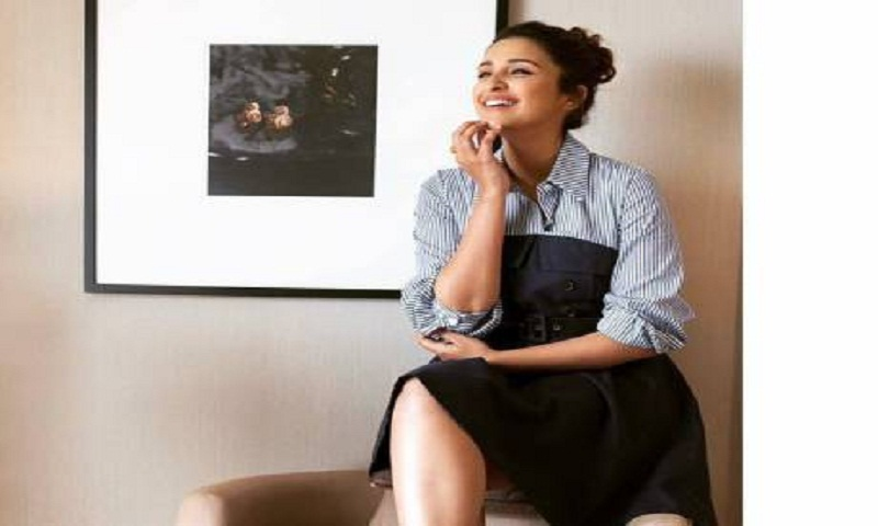 Parineeti Chopra on how she battled depression