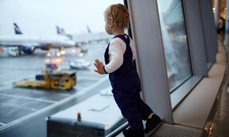 Trouble-free journey: 10 Baby travel tips
