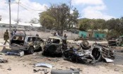 Death toll from blast in Somalia's capital rises to 53