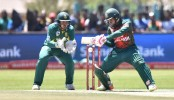 South Africa thrash Bangladesh in first ODI