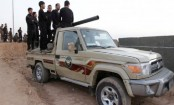 Iraq conflict: Peshmerga 'deadline to leave Kirkuk' passes
