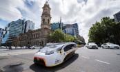 Solar-powered family car hailed 'The Future'