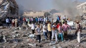Death toll rises to 30 in Mogadishu blasts (Video)