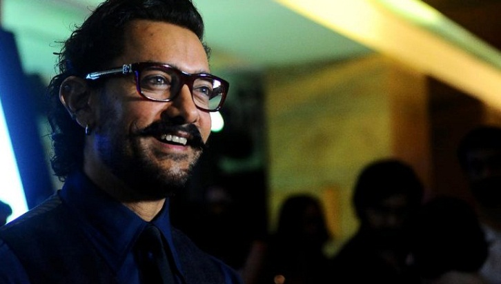 For Aamir Khan, it's more about karma than box office or fame