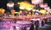 Grand Celebration at Pan Pacific Sonargaon Dhaka
