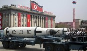 European Union blacklists North Korean army over weapons programme