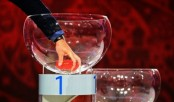 Italy seeded for World Cup play-off draw