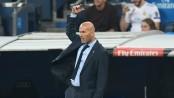 Zidane wary of 'complete' Kane