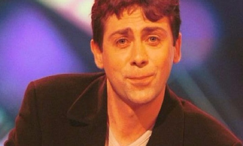 Sean Hughes: Comedian, actor and writer dies aged 51
