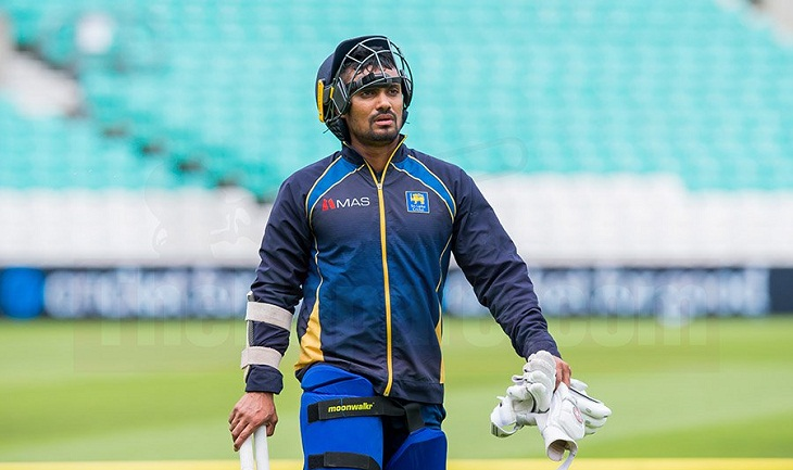 Sri Lanka eases ban on Gunathilaka before Pakistan tour