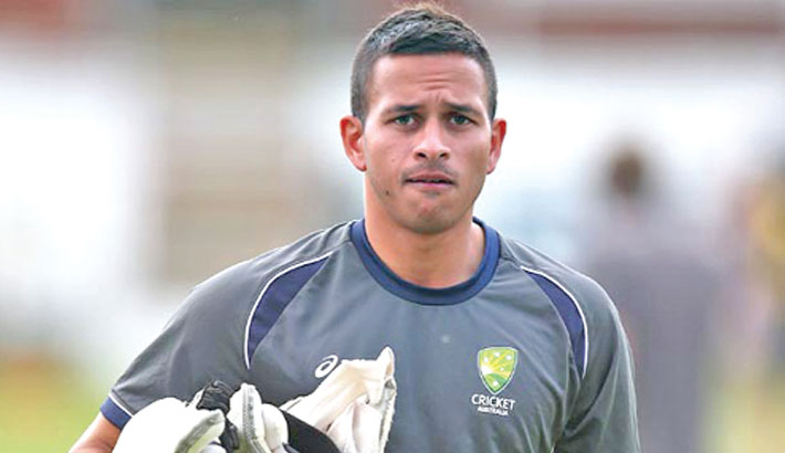 Usman questions Australia selection policy
