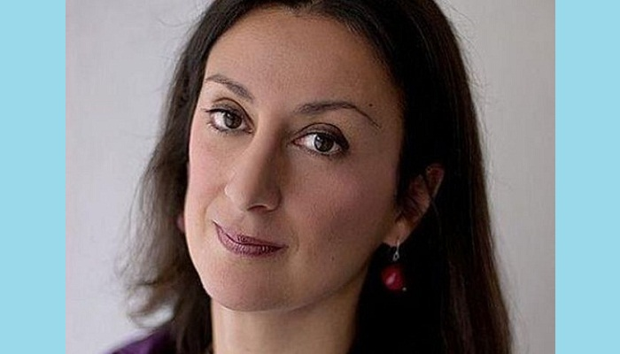 Malta blogger Daphne Caruana Galizia dies in car bomb attack
