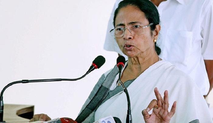 Centre conspiring to destabilise Bengal: Mamata Banerjee