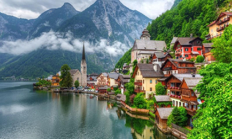 Focus: Destination Austria