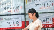 Asian stocks gain after Wall Street records