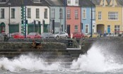 Hurricane Ophelia: Three people die as storm hits Ireland