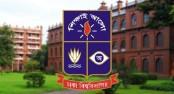 Dhaka University admission test results of Ka, Cha units Wednesday