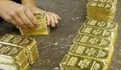 18 gold bars seized in Benapole