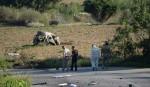 Journalist's murder turns spotlight on 'mafia island' Malta
