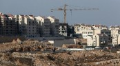 Israel advances plans for 1,292 West Bank settler homes: NGO