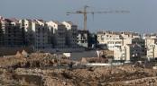 Israel advances plans for 1,292 West Bank settler homes: NGO
