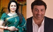 Hema Malini: Sunny Deol and I share a beautiful relationship