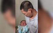 Big bundle of joy: Vietnam woman gives birth to 7kg baby