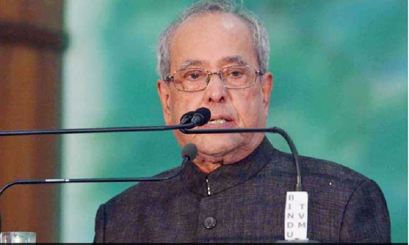 Pranab Mukherjee on when he was 'Humiliated, Insulted' by Mamata Banerjee