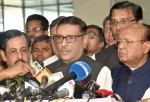 Awami League wants EVMs in next election