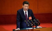 Xi Jinping: 'Time for China to take centre stage'