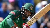 Tamim back in 2nd ODI against Proteas