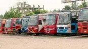Sylhet transport strike called off