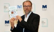 Man Booker Prize: George Saunders wins for Lincoln in the Bardo