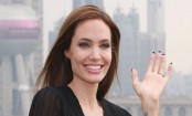 Angelina Jolie on board for 'The One and Only Ivan'