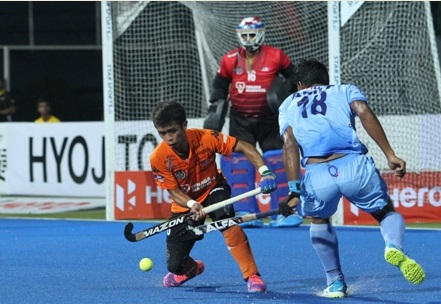Asia Cup: India takes solo lead outplaying Malaysia 6-2