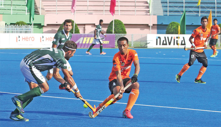 Malaysia edge past Pakistan