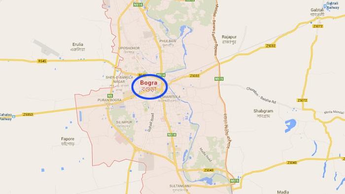 Bogra couple stabbed dead over land dispute
