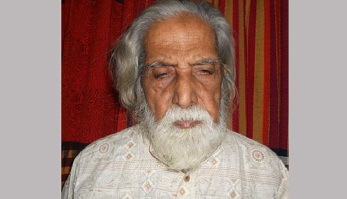 Language veteran Taqiullah at ICU