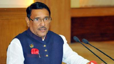 BNP's proposals to EC are against public interest: Quader