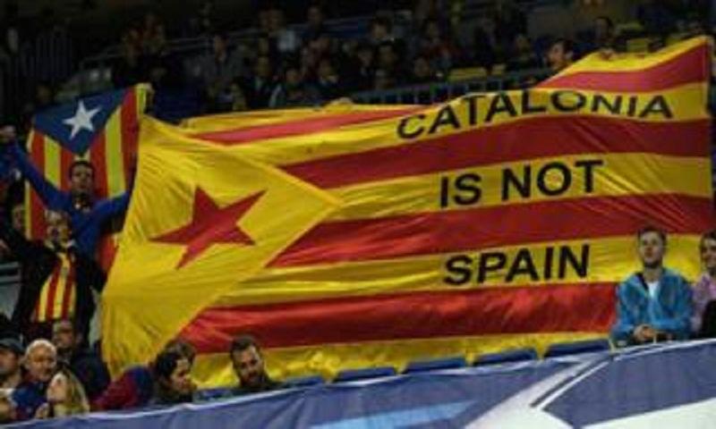 Spain to suspend Catalonia's autonomy