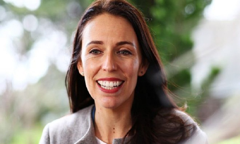 New Zealand forms government under Jacinda Ardern