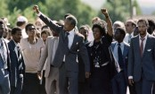 Dare Not Linger: Mandela's book sequel launched in South Africa