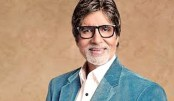 Big B gets withdrawal symptoms as he wraps 102 Not Out