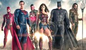 'Justice League' all set to storm into action in India