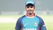 Rangpur include Shamsur Rahman for BPL-5