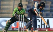 Pakistan beat Sri Lanka in third ODI