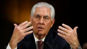 Rohingya issue a real test for Myanmar: Tillerson