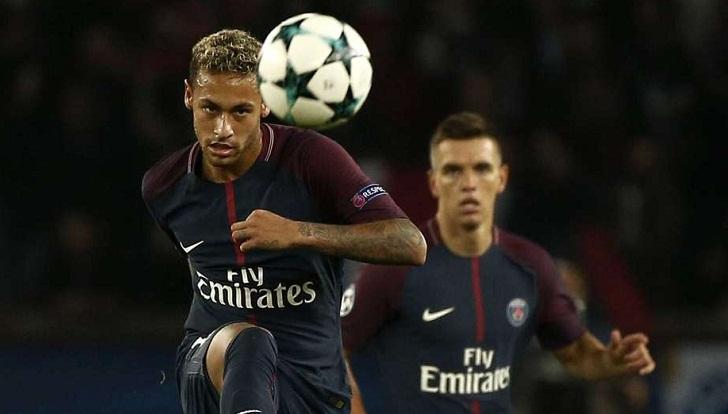 Neymar, Mbappe primed for PSG-Marseille rivalry