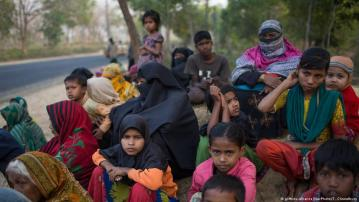 UN special advisers call for stopping atrocities in Rakhine state