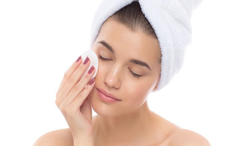 Time to detox: Simple 14 beauty tips